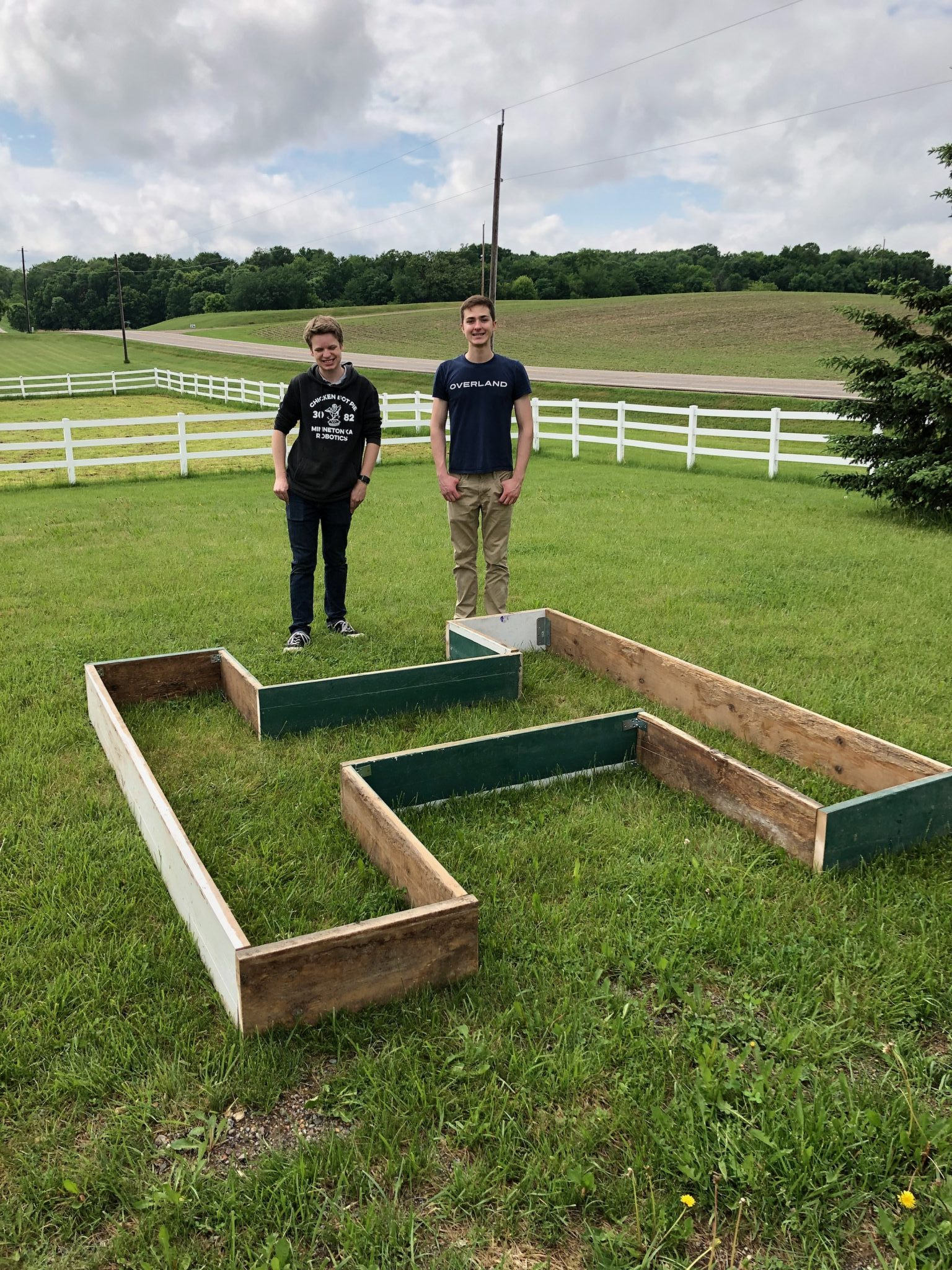 Group Volunteer Opportunities Always Available
